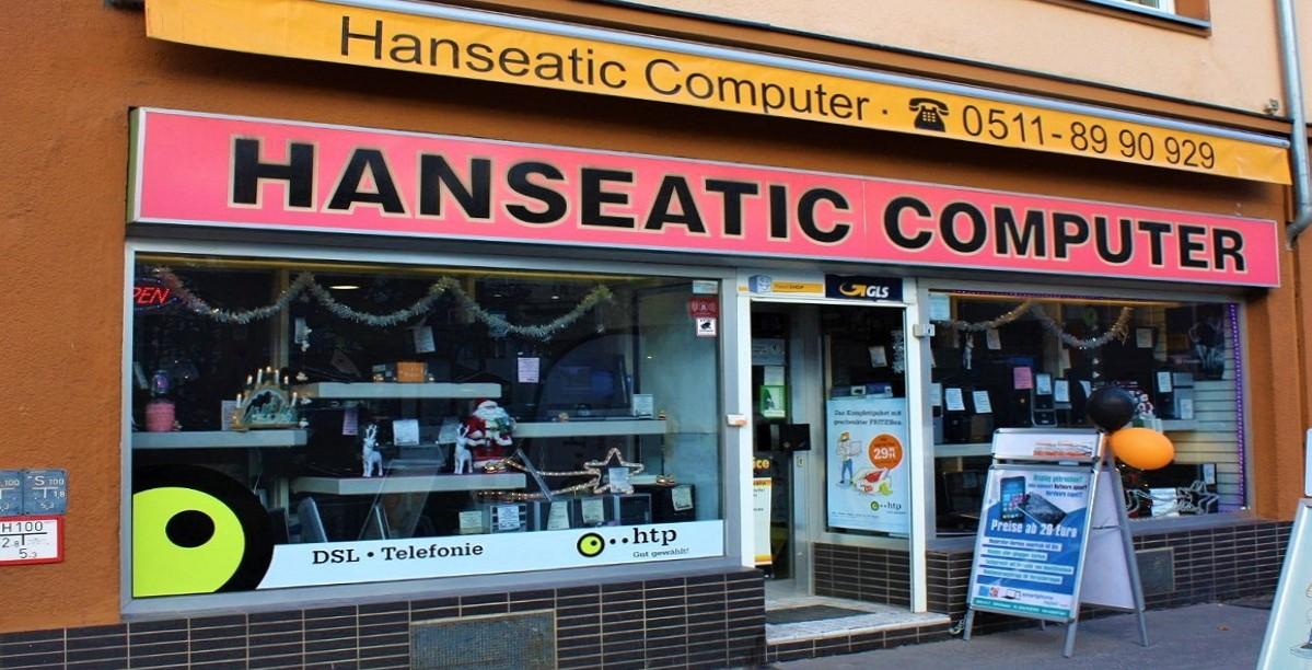 Hanseatic Computer